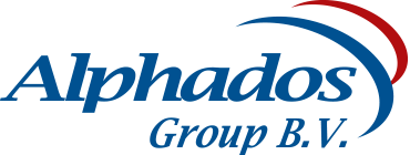 Alphados Group BV Logo
